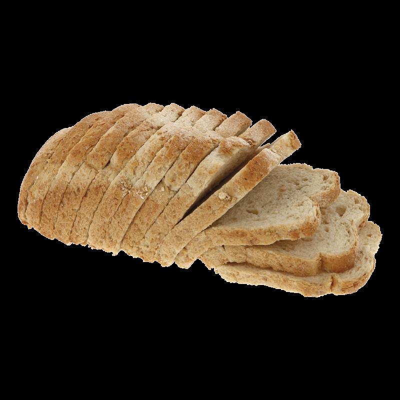 Pão Forma Aveia