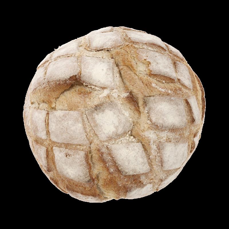 Pão Rústico 1000gr.