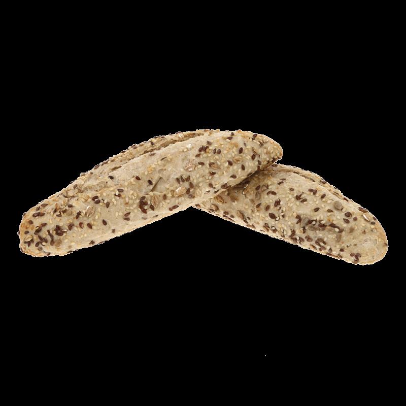 Pão Sementes